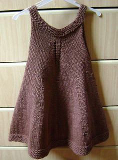 Dress Baby Knit | Flickr - Photo Sharing!