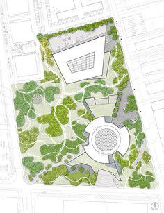 Novo_Nordisk_Nature_Park-SLA_Architects-14 « Landscape Architecture Works | Landezine