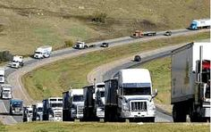 Join A Convoy For A Cause   CDLLife