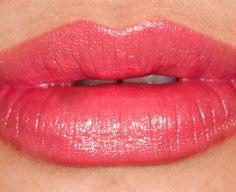 MAC Sheen Supreme Lipstick Ultra Darling
