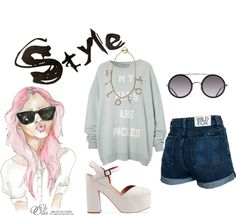 """""""Wildfox"""" by heidi-mefford on Polyvore"""