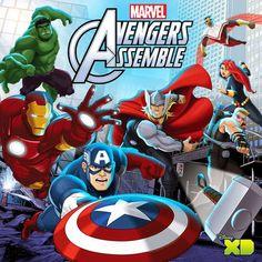Não tem o que dizer… Linda essa imagem daLiga da Justiça!!! Direto daSan Diego Comic Con!!! Confirmada a animação deRocket e GrotdosGuardiões da Galaxia!!! A animaçãoAvengers …