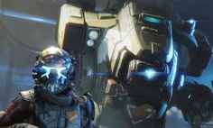 """Titanfall 2 trailer reveals EA's """"vision"""" for its single-player campaign."""