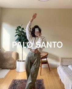 PALO SANTO paint color, a warm beige with a hint of yellow Best Neutral Paint Colors, Canvas Drop Cloths, Paint Samples, Interior Walls, Color Card, Backdrops, Decorating Ideas, Heaven, Aesthetics