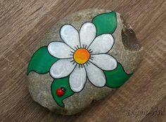 Pebblepainting! - © www.cynsart.nl
