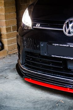 Josh's REVO tuned MK7 Golf R & APR tuned Stage 3+ Scirocco R *Front-lip Installed! - Page 115