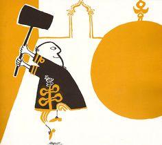 Gerald Rose - The Emperor's Oblong Pancake