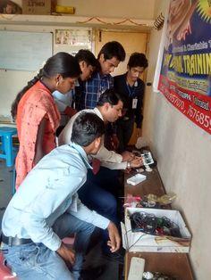 #SkillDevevelopment Program done by #VendorPlusPMKVY and #PriyankaNandwani under #PMKVY