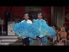 Sisters from White Christmas performed by Danny Kaye and Bing Crosby