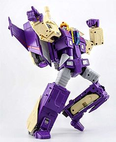 Transformers DX9 D08 Gewalt Lightning *** More info could be found at the image url.(It is Amazon affiliate link) #s4s