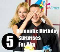 Make your boyfriend feel on top of the world by planning a for What should i give my boyfriend for his birthday