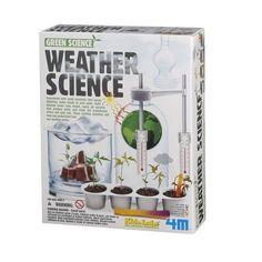 4M Weather Science Kit 4M