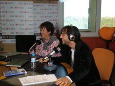 ¡Qué gran experiencia! Radio + Sergio Fernández + Pensamiento Positivo