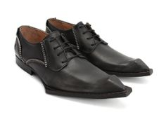 why cant these @John Fluevog Shoes swordfish shoes come in womens, or smaller mens sizes. i want them