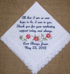 Hey, I found this really awesome Etsy listing at http://www.etsy.com/listing/119542152/gift-for-mother-of-the-bride-wedding