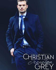 Christian Trevelyan Grey
