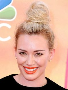 Here's why your top knot will be better than everyone else's at the party.