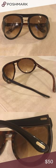 Tom Ford Sunglasses Tom Ford Sunglasses. Never worn! Tom Ford Accessories Sunglasses