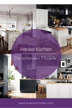 Inspirational H cker K chen Die sch nsten und beliebtesten Modelle im Vergleich