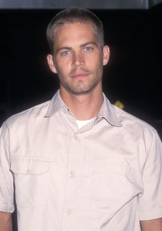 NEW YORK CITY - OCTOBER 3:   Actor Paul Walker attends the 'Joy Ride' New York City Premiere on October 3, 2001 at the Clearview Chelsea West Cinemas in New York City. (Photo by Ron Galella, Ltd./WireImage)  via @AOL_Lifestyle Read more: http://www.aol.com/article/2016/04/08/meadow-walker-awarded-10-1-million-from-roger-rodas-estate/21340684/?a_dgi=aolshare_pinterest#fullscreen