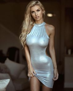 Leanna Bartlett looking amazing in a smoking hot dress. Full size (1080 × 1349).