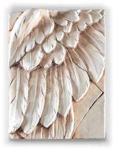 angel's wing...