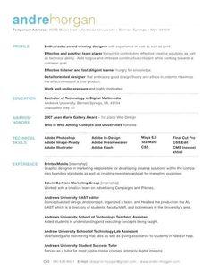 12 Best Free Online Resume Builder Images Free Online Cv Online