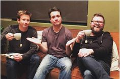 """Over the weekend, Rutledge Wood, one of the co-stars of History Channel's series """"Top Gear USA,"""" posted to Instagram a photo of himself and fellow hosts Tanner Foust and Adam Ferrara with a message to fans that the final episode will air this week. """"I'm very sad to say, but Tuesday night's Top Gear on History is the last TG US that we have shot for you. I'm not saying To…"""