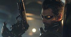 Deus Ex: Mankind Divided tackles sensitive political topics, including racism…