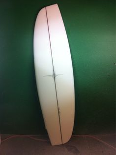 bobbers - asymmetrical surfboard, would live to try that.