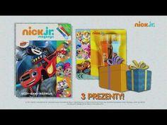 Nick Jr. Magazyn 02/21 | Fajne SpotyMagazyn Nick Jr. z 3 prezentami!Do zgarnięcia zestaw dwóch kolorowych latarek i 2 niespodzianki!W środku nowe wyzwania, zakręcone zabawy i mega konkurs z nagrodami!Magazyn Nick Jr. już w sprzedaży!Więcej Nick: Grupo Lomas i Karisma Hotels & Resorts ogłaszają otwarcie obiektu Nickelodeon Hotels & Resorts Riviera Maya już w czerwcu 2021 r.!Follow NickALive! on Twitter, Tumblr, Reddit, via RSS, on Instagram, and/or Facebook for the latest Nickelodeon Pres