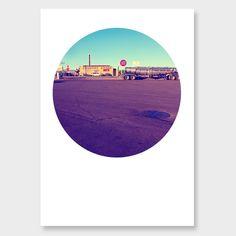 Vegas Photographic Art Print by Keryn Sweeney See: http://www.endemicworld.com/vegas-photographic-art-print-by-keryn-sweeney.html