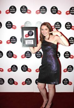 UK Dating Awards Matchmaker of the Year Caroline Brealey Interview