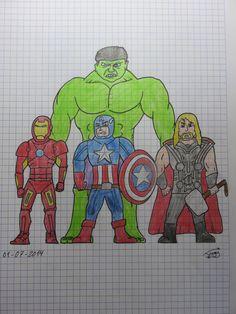 Avengers II