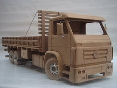 Miniatura VW FUSCÃO 23.220 - YouTube Woodworking Plans, Woodworking Projects, Bike Photoshoot, Wooden Toy Trucks, Kids Wood, Baby Furniture, Wood Toys, Wooden Diy, Diy Toys