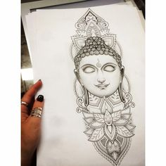 buddha is available to tattoo, needs a decent sized area, preferably at the bmouth ink&art convention next weekend :)