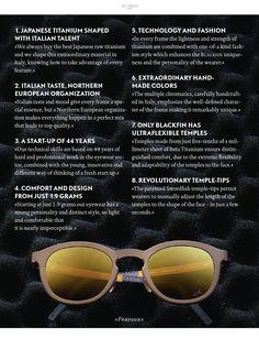 Eyewear Issue 15 by Monday Publishing GmbH - issuu