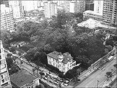 Série Avenida Paulista: a Villa Fortunata e o parque. Como é o nome mesmo? | Projeto São Paulo City