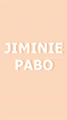 Jimin I PA BO