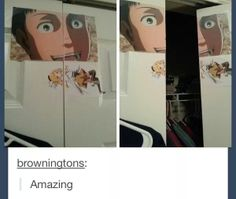 """this is so mean :""""D attack on titan marco"""