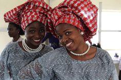 Anko Sister Love! Lagos, Nigeria.