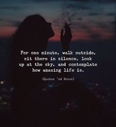 Quotes 'nd Notes Sky Quotes, Silence Quotes, True Quotes, Words Quotes, Quotes To Live By, Best Quotes, Motivational Quotes, Inspirational Quotes, Sayings