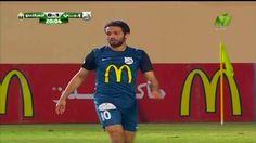 أهداف مباراة   انبي  والنصر للتعدين 1-1 [الدوري المصري الممتاز]