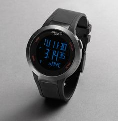 Touch Screen watch rated next to the lower end of the Bretlings