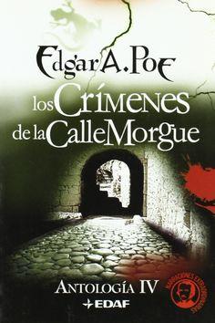 Crimenes Calle Morgue