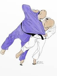 Osotogari (大外刈) (Large Outer Reap) is one of the original 40 throws of Judo as developed by Jigoro Kano. It belongs to the first group, Dai Ikkyo, of the traditional throwing list, Gokyo (no waza), of Kodokan Judo. It is also included in the current 67 Throws of Kodokan Judo. It is classified as a foot technique, Ashi-Waza.