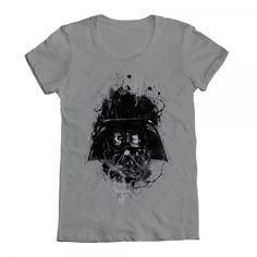 Darth Vader Splatter