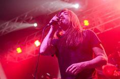 Ray Alder - Fates Warning en Brasil #OverloadMusicFest