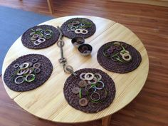 Loose parts provocation at  照片库 - EtonHouse International Education Group ≈≈