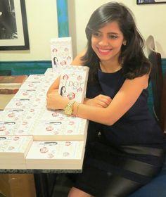 Interview with Bestselling Author, Ruchita Misra - eBooks India | eBooks India